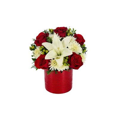 Shiny Bright Holiday Wishes (BF371-11KM)